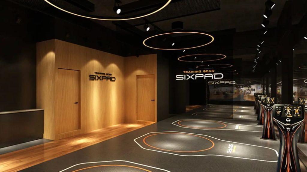 SIXPAD/シックスパッド効果なし? シックスパッドの効果とは365日の努力の証