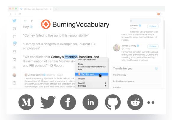 burningvocabulary