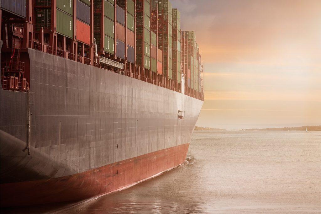 海外輸入ビジネス